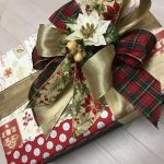 クリスマスラッピング☆彡